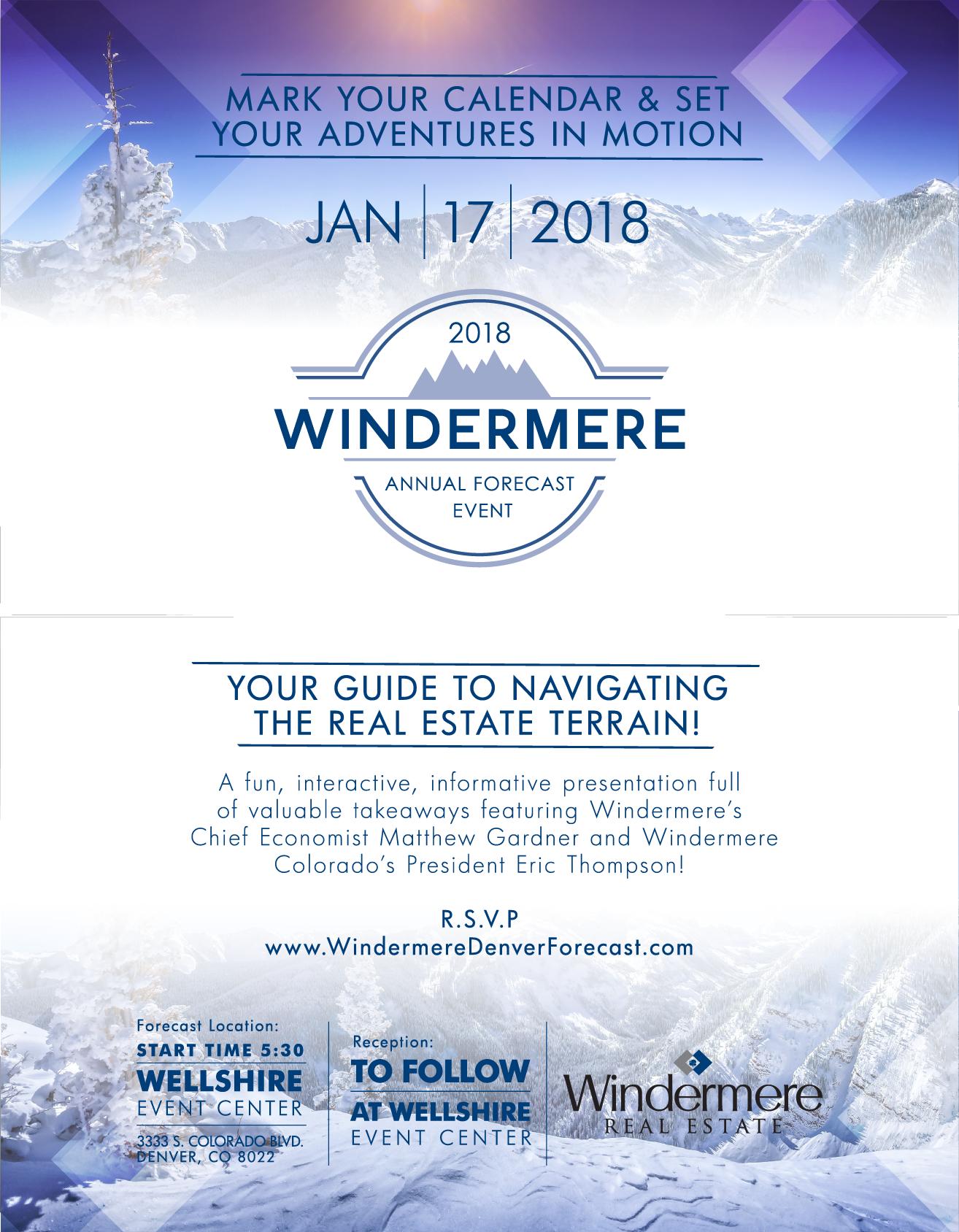 Denver Real Estate Market Update Archives - Windermere Real Estate
